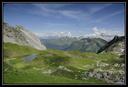 Lac de Peyre - 2108 m