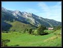 les Confins - 1430 m