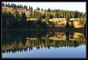 Lac Bénit - 1452 m
