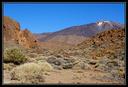 Pic de Teide - 3718 m