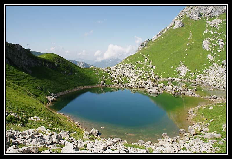 Lac Darbon